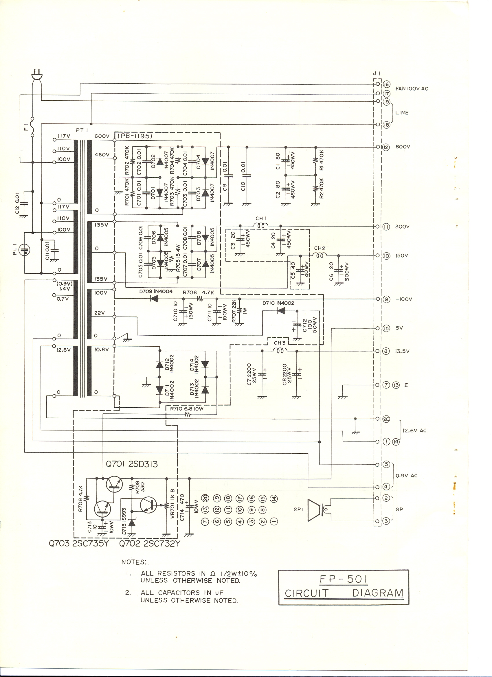 Index Of Norman Tk 80 Wiring Diagram